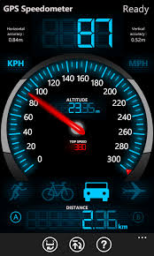 speedometer app android speedometer for windows phone 7