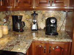 Kitchen Counter Decor Ideas The 25 Best Large Granite Kitchen Counters Ideas On Pinterest