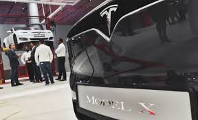 Tesla Minivan Tesla Continues To Entrench Its Presence In The Middle East With A