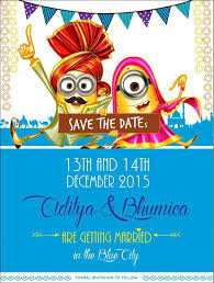 indian wedding invitations wedding invitation ideas 17 invites that ll leave the