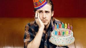 Happy Birthday Meme Ryan Gosling - a round up of the best ryan gosling memes to celebrate his birthday