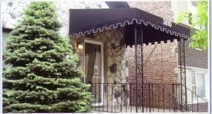 Awnings Baltimore Custom Awnings And Awning Styles Carroll Awning