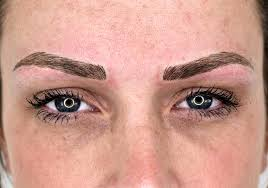 eyebrow feather tattoo uk microblading eyebrows london best microblading brows from 199
