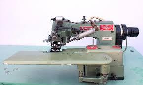 Machine Blind Stitch Yamato Blind Stitch Cm 252 Industrial Sewing Machine