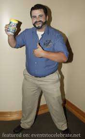 unique easy halloween costume ideas billy mays halloween costume plus 42 more diy costume ideas