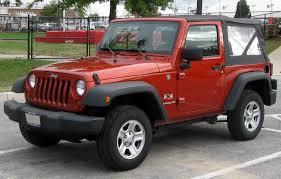 07 jeep wrangler jeep wrangler 2442207