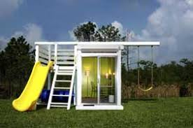 Playhouse Design Playhouse Wonders 11 Insane Over The Top Clubhouse Designs Urbanist