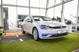 volkswagen cars 2017 2017 m rugsėjį lietuvos naujų automobilių rinkos augimas sudarė