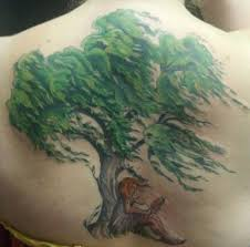 pretty willow tree designs pictures to pin on