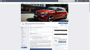 new facebook page design u0026 layout for 2016 with dimensions