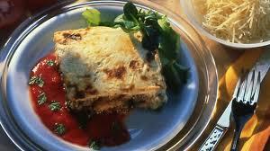 cuisine grecque moussaka recette de moussaka à la grecque au micro ondes l express styles