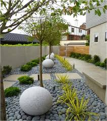 Latest Trends In Decorating Outdoor Living Spaces  Modern - Contemporary backyard design ideas