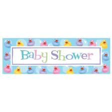 baby shower banner baby shower banners best baby decoration