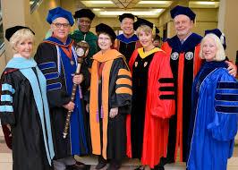 faculty regalia commencement faculty utmb school of nursing in galveston
