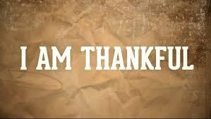 a rational thanksgiving prayer