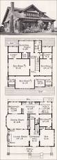 Craftman Style Home Plans Apartments Bungalow Style Home Plans Large California Bungalow