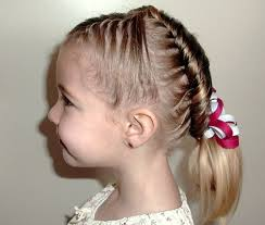 cute christmas party hairstyles for kids hairstyles 2017