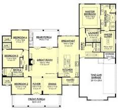 farmhouse plans plan 52269wm expanded farmhouse plan with 3 or 4 beds modern