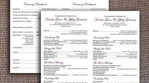 Wedding Program Catholic 15 Pictures Catholic Wedding Program Diy Wedding U2022 47688