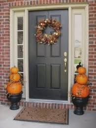 image result for best front door color for orange brick house