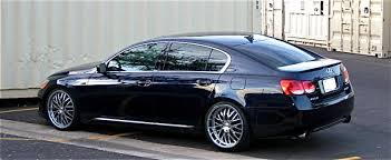 lexus gs wheels 3gs wheel thread clublexus lexus forum discussion