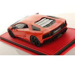 glitter car aventador s arancio argos with glitter one off by mr collection