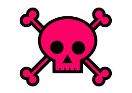 skull and crossbones vector 612 vectors page 1