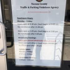 red light ticket nassau traffic and parking violations agency departments of motor