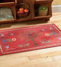 Design Ideas For Washable Kitchen Rugs Washable Rug Runners Home Design Ideas And Pictures