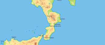 Map Of Calabria Italy by Agriturismo Calabria Ask Margot Advice And Book My Italy