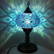 turkish lamps with amazing effect modern wall sconces and bed ideas
