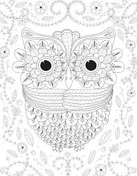 printable difficult coloring pages kids coloring