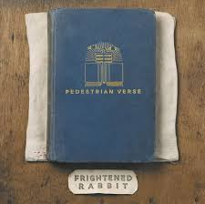 frightened rabbit pedestrian verse amazon com music