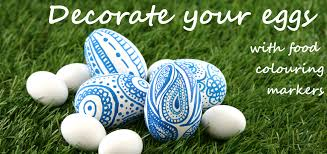 Decorate Easter Eggs Games by Decorating Easter Eggs Nicoletta Co Za