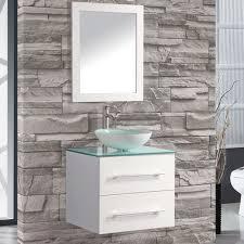 24 Vanity Bathroom by Jwh Living Carina 24