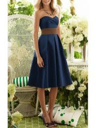 buy blue bridesmaid dresses nz online shop navy dresses udressme