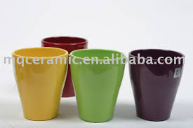 ceramic coffee mugs without handles ceramic coffee mugs without