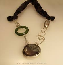 alumni chain alumni focus eco jewelry design mcad sustainable design