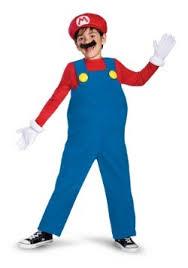 Mario Luigi Halloween Costumes Mario Luigi Halloween Costumes Halloweencostumes