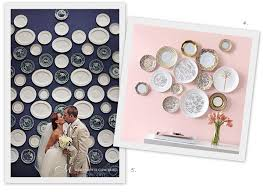 guest signing plate special wednesday top 10 unique wedding guest book ideas