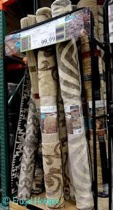 Costco Indoor Outdoor Rugs Easy Living Indoor Outdoor Rug 7 5 X 10 Costco Frugalhotspot