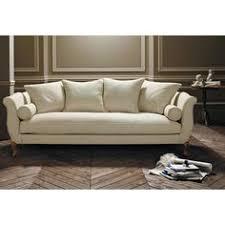 sofibo canapé canapé d angle fixe droit arpege coloris blanc noir vente de
