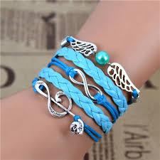 infinity braid bracelet images Bracelets authentic gifts jpg