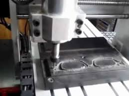 cnc engraving machine india easy cnc kaycee youtube