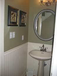 Green Powder Room Small Powder Room Paint Ideas Buddyberries Com