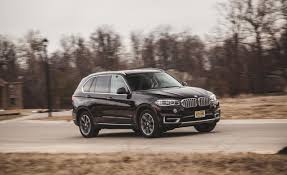 Bmw X5 40e Mpg - 2014 bmw x5 xdrive50i test u2013 review u2013 car and driver