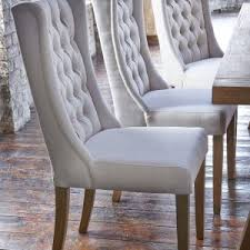 Upholstered Chairs For Sale Design Ideas Home Decor Bautiful Padded Dining Chairs Plus Buy Stellar Cream