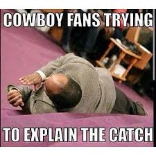 Funny Washington Redskins Memes - the 30 funniest memes from cowboys loss internet explodes over
