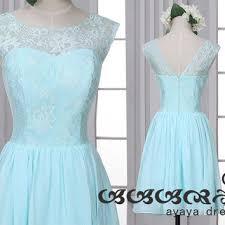 robin egg blue bridesmaid dresses best blue lace dress products on wanelo
