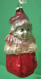 Antique Christmas Decorations Santa Claus by 1048 Best Antique Glass Christmas Ornaments Images On Pinterest